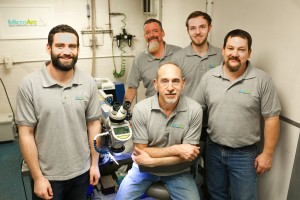 micro-arc-welding-team